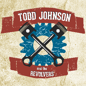Todd Johnson & The Revolvers - Americana Band - Charlotte, NC