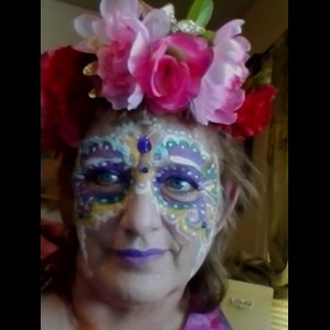 Tulsa Face Painter | Artistic-Impressions