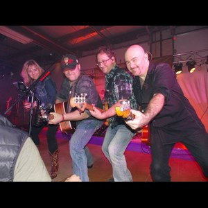 Keithsburg Top 40 Band | Billy Croft & The 5 Alarm