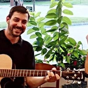 West Chester, PA Acoustic Band | Mike Caroto Duo