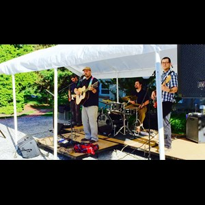 Pemberton Cover Band | The MC Band
