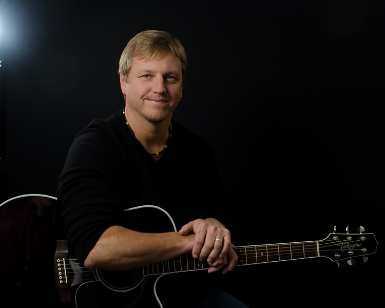 Jim Brown - Pop Acoustic Guitarist - Rocky Point, NY