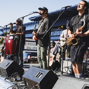 Huntington Beach, CA Reggae Band | Cali Conscious