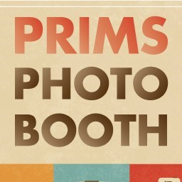 PRIMs Photo Booth