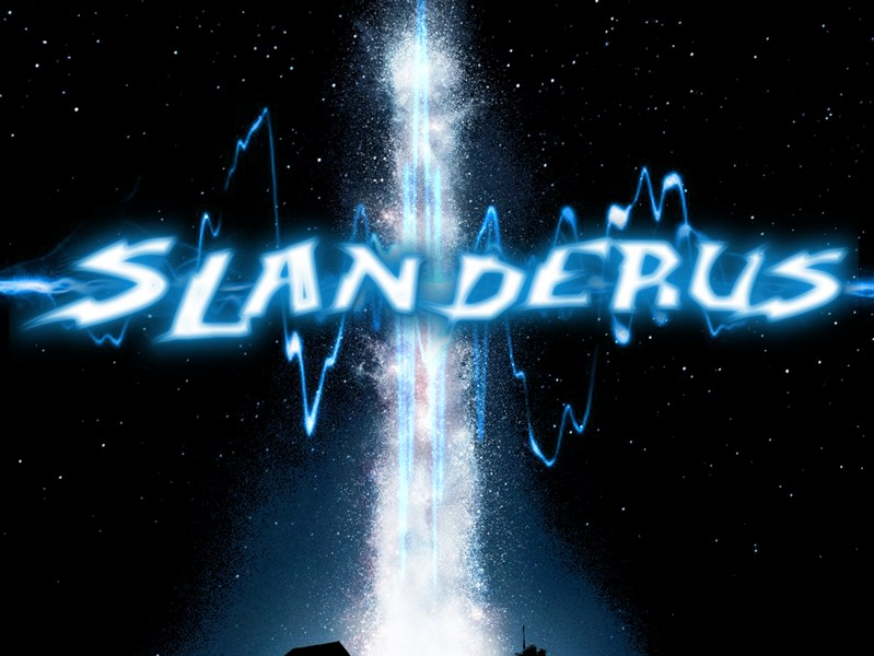 Slanderus - Rock Band - Ontario, CA