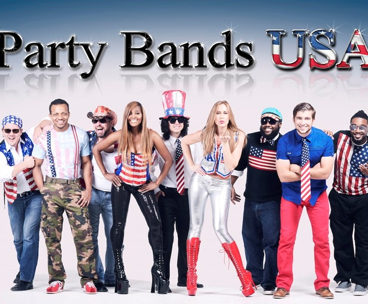 Tayo Reed Bands | Party Bands USA - Cover Band - Atlanta, GA