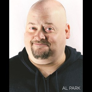 Williamsville Comedian | Al Park