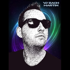 North Dakota DJ | VJ Zach Martin