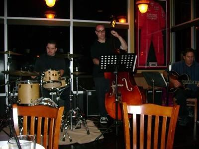 The Robert Hess Trio