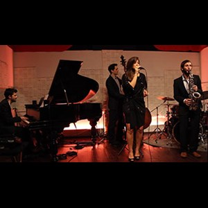 Mountain Lakes Cover Band | Green Pastures Jazz Band