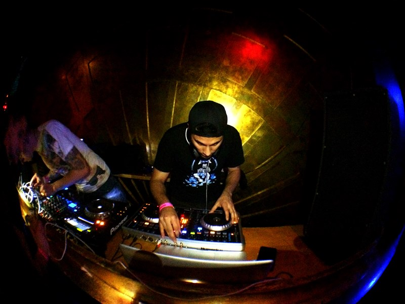 Keven Bobby - DJ - New York City, NY