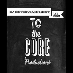Buxton Club DJ | To The Core Productions