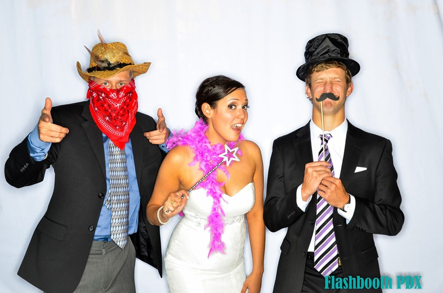 Flashbooth PDX - Photo Booth - Gresham, OR