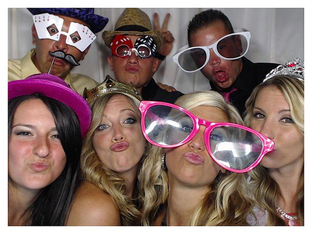 Parties R Us Entertainment - Photo Booth - Boca Raton, FL