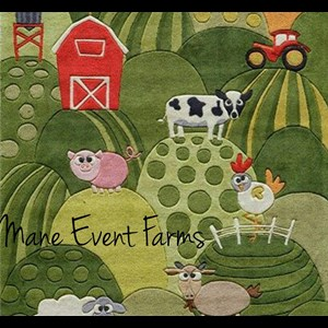 Indianapolis Animal For A Party | Mane Event Farms