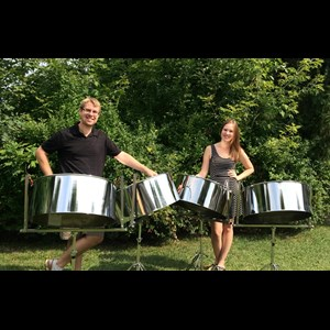 Pettisville Wedding Band | steelworks steelband
