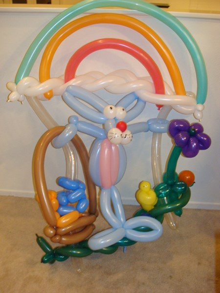 Silly Twister Balloons and Family Entertainment - Balloon Twister - San Diego, CA