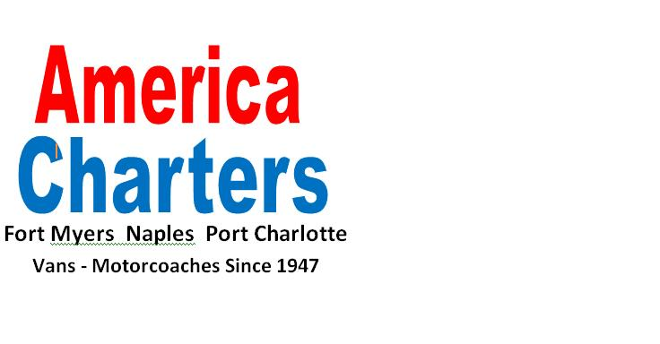 America Charters, Inc. - Event Bus - Fort Myers, FL