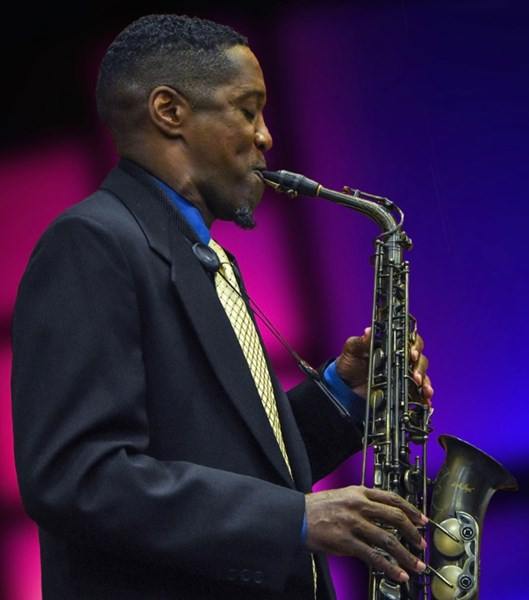 R.L. Walker - Saxophonist - Chantilly, VA