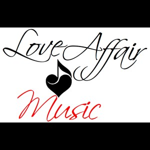 Matthews Pianist | Love Affair Music