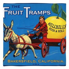The Fruit Tramps - Country Band - Bakersfield, CA