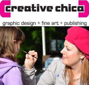 New Brunswick Face Painter | creativechica