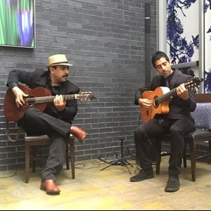 Brooklyn, NY Flamenco Guitarist | Alan & Hugo: Spanish, Flamenco & World Guitar