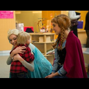 Larimer Puppeteer | Princess Parties of the Rockies LLC