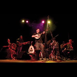 Pennsylvania World Music Band | ANIMUSMUSIC