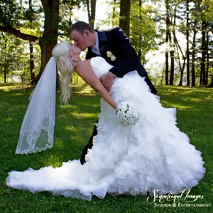 Roaring Spring Wedding Videographer | Sensational Images Studios & Entertainment