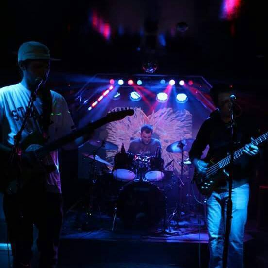 groove axiom - Jam Band - Narragansett, RI