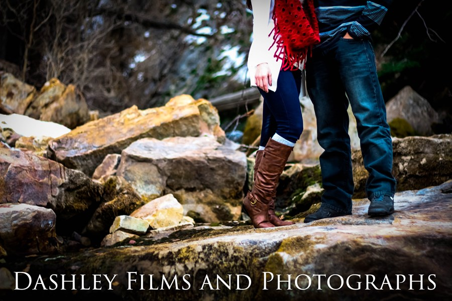 AshleyDallin Films - Videographer - Salt Lake City, UT