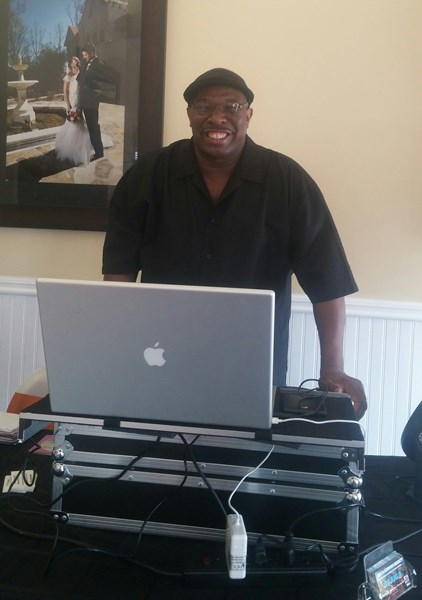 DJ Big B - Mobile DJ - McDonough, GA