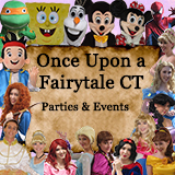 Once Upon a Fairytale CT - Princess Party - Manchester, CT