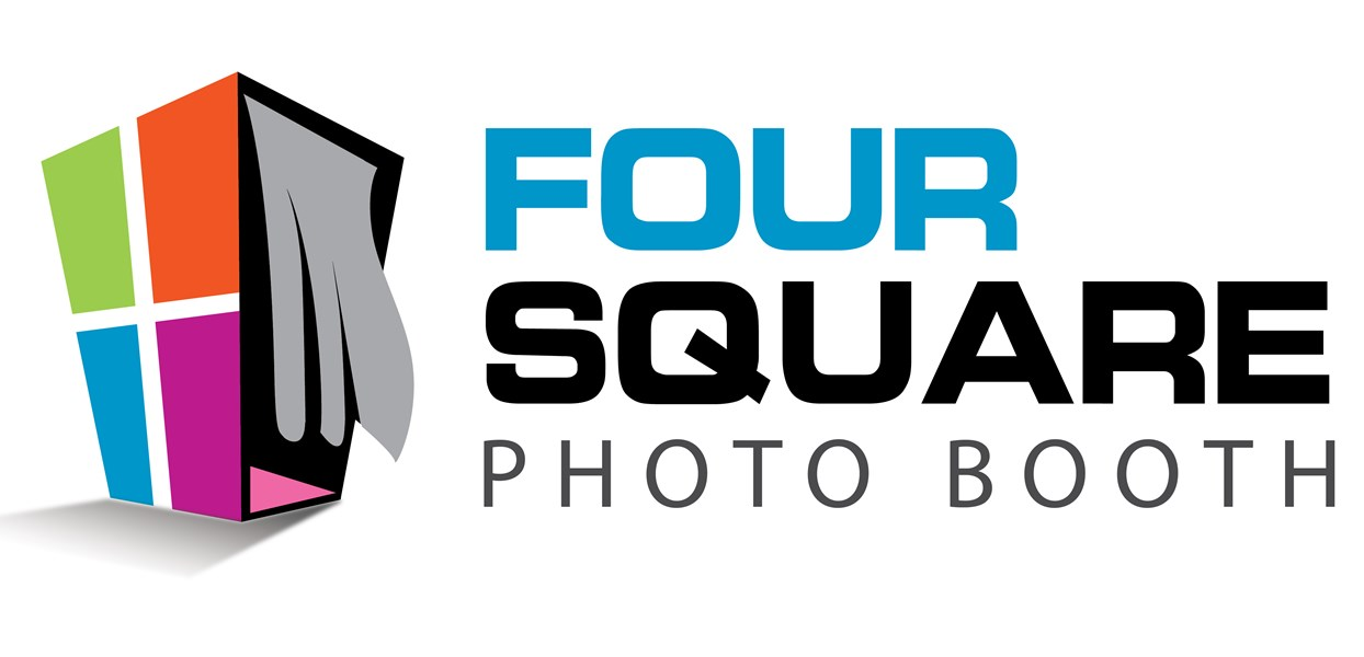Four Square Photo Booths - Photo Booth - Los Angeles, CA