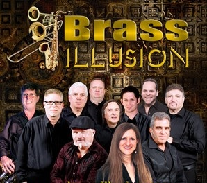 Brass ILLUSION - R&B Band - New Brunswick, NJ