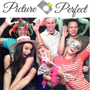 Aurora Photo Booth | Picture Perfect Photobooth Rentals, LLC