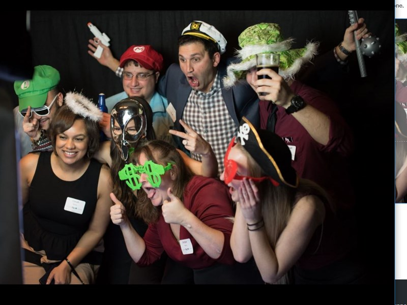 Picture Perfect Photobooth Rentals, LLC - Photo Booth - Denver, CO
