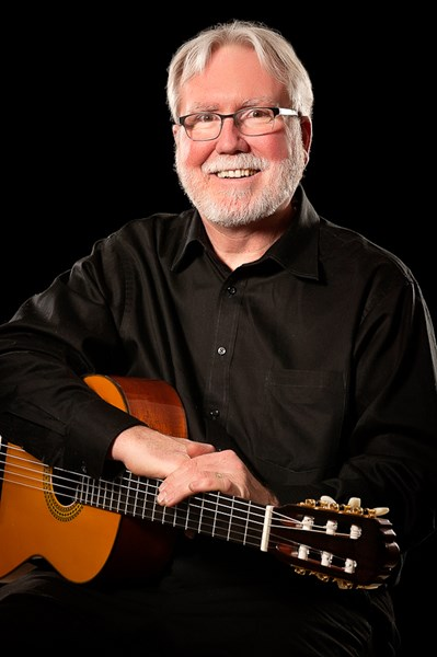 Bob MacLean - Event Guitarist - Acoustic Guitarist - Guelph, ON