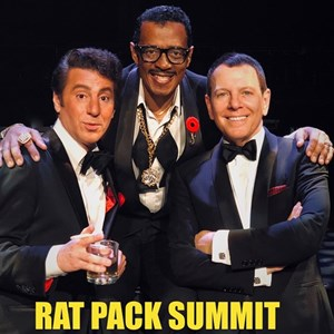Las Vegas, NV Rat Pack Tribute Show | RAT PACK SUMMIT