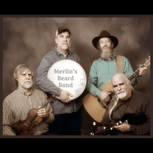 Gerrardstown, WV Celtic Band | Merlin's Beard Band