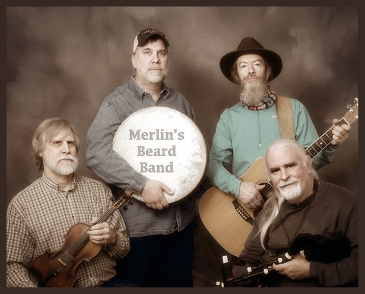 Merlin's Beard Band - Celtic Band - Martinsburg, WV