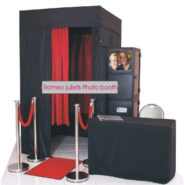 Romeo Juliets Photo Booth - Photographer - Moorestown, NJ