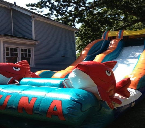 Up State Party - Bounce House - Saratoga Springs, NY