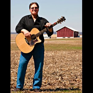 Tobyhanna Country Singer | Ray G - Reelin' Through The Years