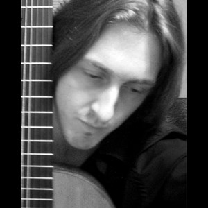 Milwaukee Acoustic Guitarist | Neil Gregory Geisler