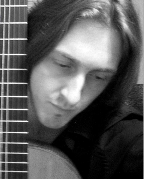 Neil Gregory Geisler - Classical Acoustic Guitarist - Chicago, IL