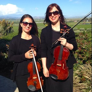 Pescadero Chamber Music Quartet | Accordia Music