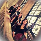 San Jose Classical Trio | Accordia Music