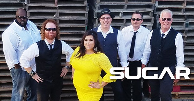 Sugar - Dance Band - Fresno, CA